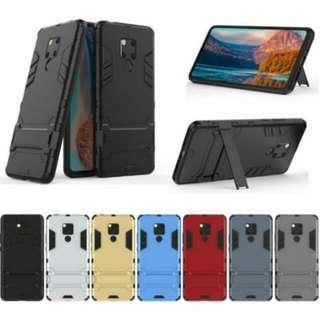Huawei Mate 20 X 20X Anti Shock Full Protection UAG Spigen Armour 360 Degrees Durable High Quality Hard Armour Case
