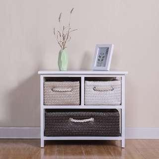 Bolanburg 3 basket Drawers Furniture