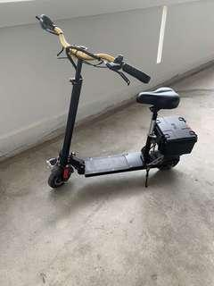 Electric Scooter (350W)