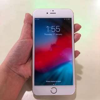iPhone 6plus 64gb FACTORY UNLOCKED.