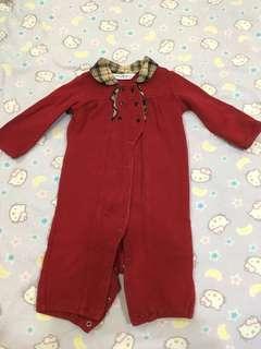 🚚 嬰兒連身衣
