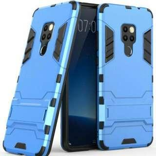 Huawei Mate 20 Anti Shock Full Protection UAG Spigen Armour 360 Degrees Durable High Quality Hard Armour Case