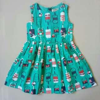 I❤Next dress