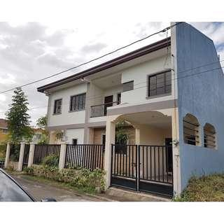 RFO 4 Bedroom House and Lot For Sale in Antipolo Avida St Gabriel Heights near Robinsons Homes