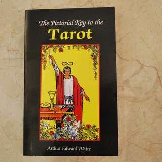 The Pictorial Key to the Tarot - BN copy