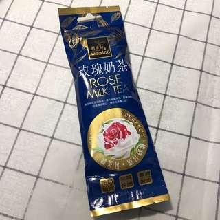 🚚 《全新-加購區》阿華師玫瑰奶茶 沖泡奶茶