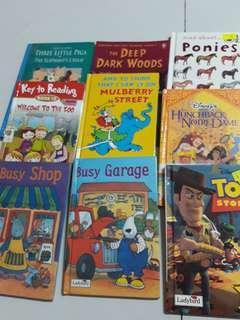 Story Books bundle 1