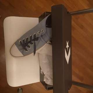 #NUSFREEPIZZA Converse Sneakers