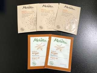 (包郵)Melvita argan oil 有機堅果系列