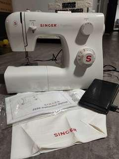 (USED) Sewing Machine - Singer Tradition 2250