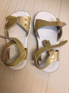 Sun-San sandal