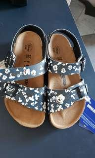 Birkenstock New York BF fu kids Mickey Mouse