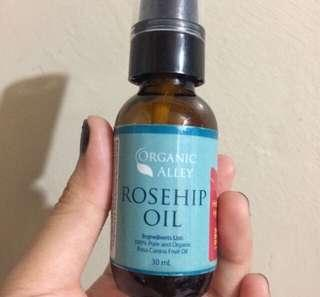 SALE! ROSEHIP OIL FOR ACNE MARKS