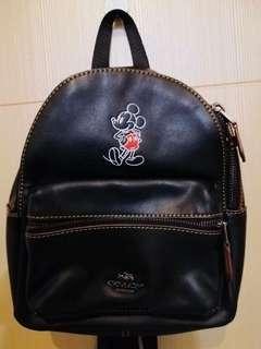 Authentic Coach Backpack (Limited Edition)