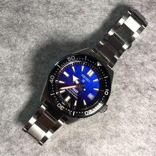 Seiko SBDC055 62MAS