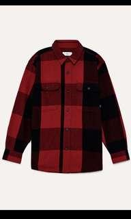TNA Vintage flannel