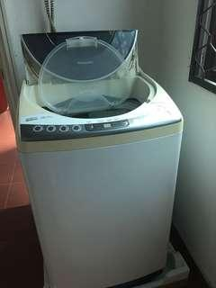 Panasonic Washing mashin 9kg