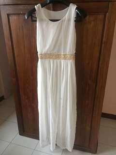 Long dress Preloved