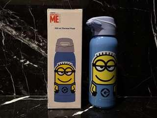 WALT DISNEY Minion 350ml Thermal Flask