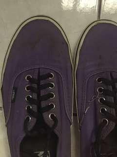 Violet Vans