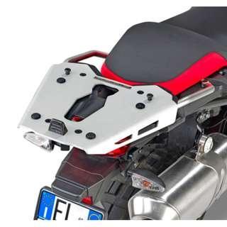 Givi Rear Aluminium Rack for BMW F850GS F750GS