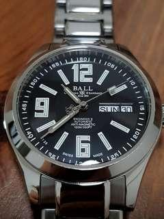 Ball Engineer II Arabic NM1016C 38mm watch only