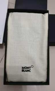 BNIB Note 9 Mont Blanc Casing