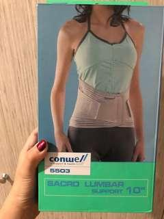 🚚 Sacro Lumbar Support size M for ladies