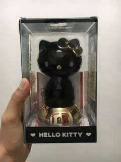 Authentic LIMITED EDITION Hello Kitty Auto Brush BLACK-GOLD