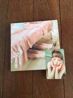 RV Russian Roulette Album