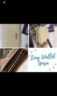 Unisa Wallet