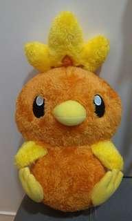 火稚雞 毛公仔 寵物小精靈 精靈寶可夢