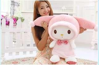 Valentine Special - My Melody Soft Toy 40-50cm