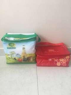 BN Somersey/Super Cooler bag