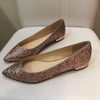 Brand New Venilla Suite Shoes