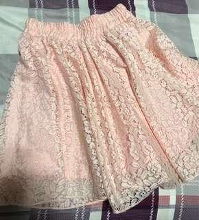 Peach Skirt (Buy 1 Take 1)
