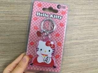 Fortune Hello Kitty Ezlink Charm