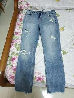 Ambercrombie Jeans