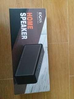 Doss Home speaker