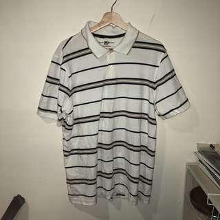 🚚 條紋polo衫