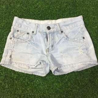 Short Jeans 25 inch