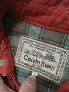 Jacket CK Calvin klein