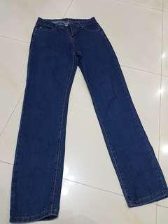 Blue Jeans  #JunePayDay60