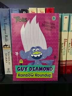 Trolls - Guy Diamond and the Rainbow Roundup