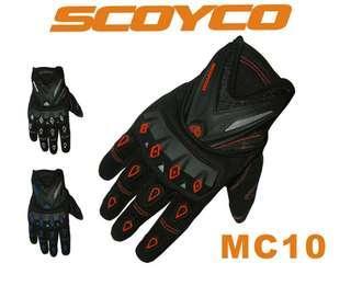 Scoyco MC10