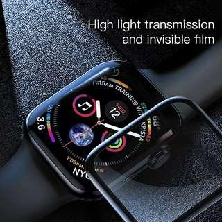JANSIN Apple Iwatch Series 4 Tempered Glass 0.3mm