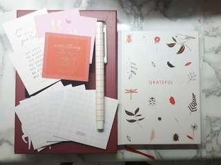 Kikki.K Embrace Gratitute Gift Set