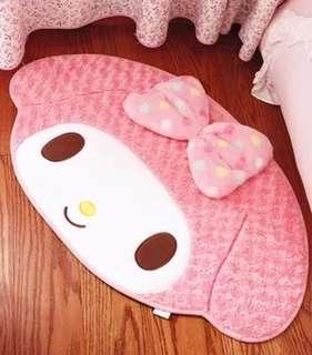 Fast deal - my Melody floormat 2 design