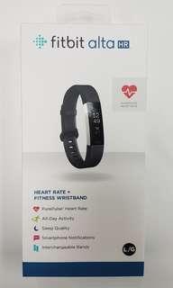 BRAND NEW Fitbit Alta HR