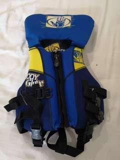 Body glove floaties